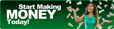 make money on line banner