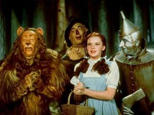 the-wizard-of-oz characters