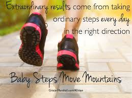 baby steps2