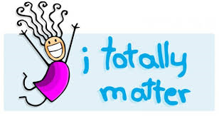 i totally matter