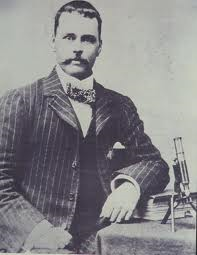 Sir Ronald Ross
